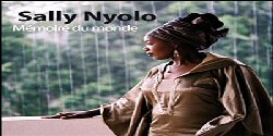 Audio - Sally Nyolo - Tam tam