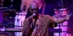 Manu Dibango - King of Africa