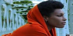 Sandra Nkake - Same reality