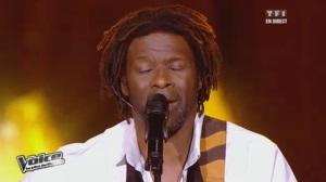 Emmanuel Djob - L'encre de tes yeux (The Voice)