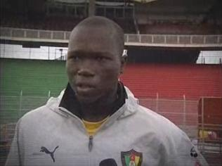 Vincent Aboubakar, espoir du football camerounais
