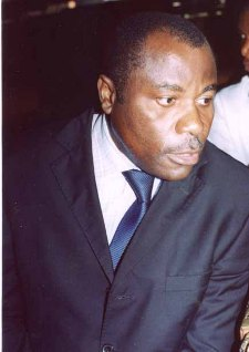Mouange Kobila