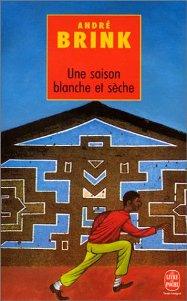 Le livre d'André Brink