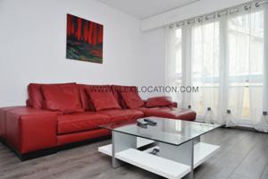 Exemple d'appartements à Paris courte durée à louer via Flexilocation