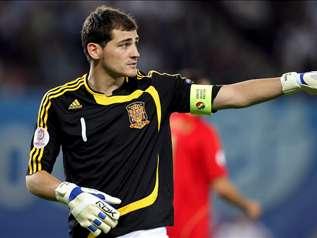 Casillas a été décisif lors des tirs aux buts