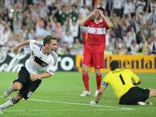 L'Allemagne jouera la finale