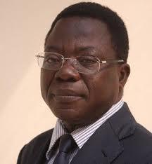 Alphonse Nafack, nouveau Dg d'Afriland First Bank