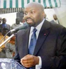 Juimo Monthe est le principal accusé dans l'affaire Djomo Pokam.