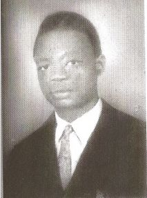 Ruben Um Nyobé (1913 - 1958)