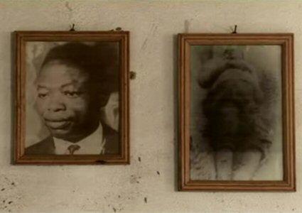 Um Nyobè a été criblé de balle et traîné de village en village
